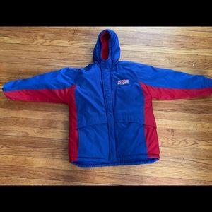 NY Giants Jacket